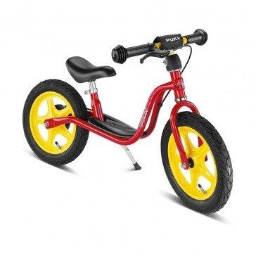 Draisienne avec freins LR1BR rouge - Puky
