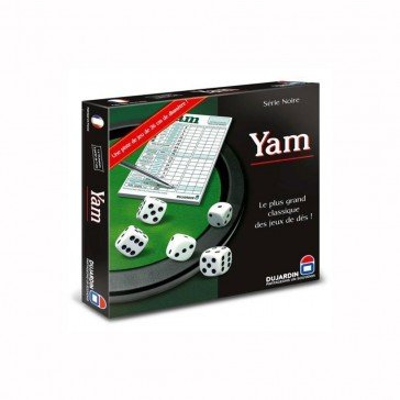 Yam 421 - Dujardin