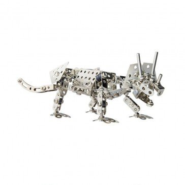 Dinosaure Triceratops - Eitech