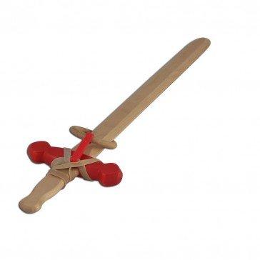 Epée en bois - Artisan du Jura