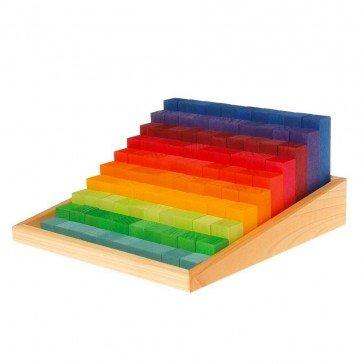 Escalier à compter - Grimm's