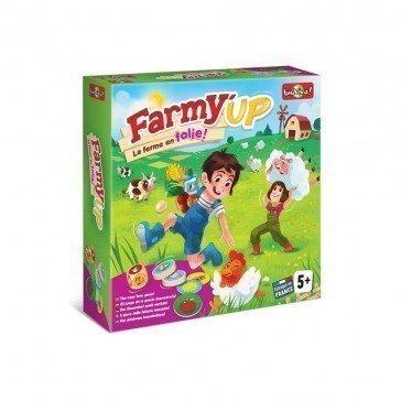 FARMY'UP - La ferme en folie - Bioviva