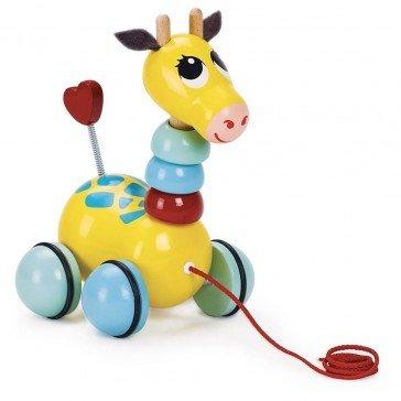 Flip la Girafe - Vilac