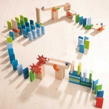 Set de base de dominos - Haba
