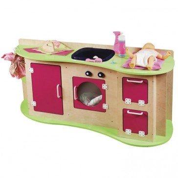 Meuble nursery - JB Bois
