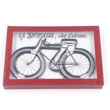 Jeu d'adresse La Bicyclette - Fabricant allemand