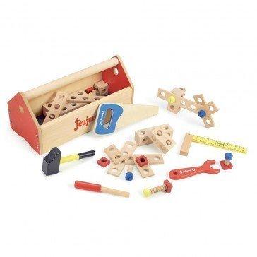 Boîte à outils - Jeujura