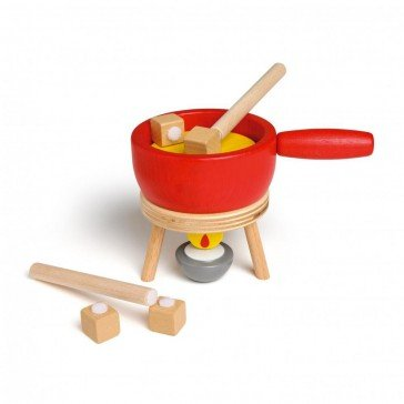 Set à fondue - Erzi