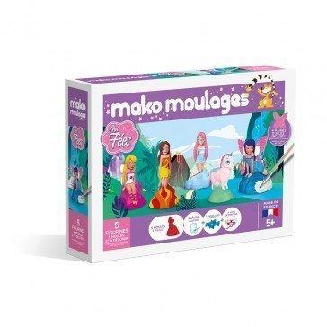 Kit Mako Moulages Mes Fées - Mako Moulages