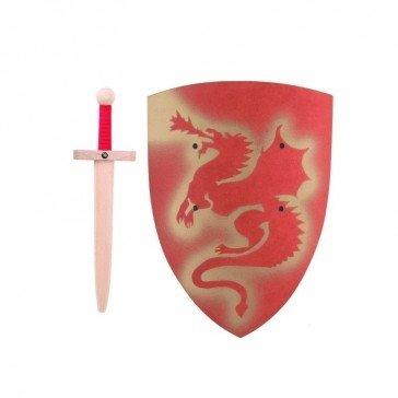 L'armure de chevalier - VAH