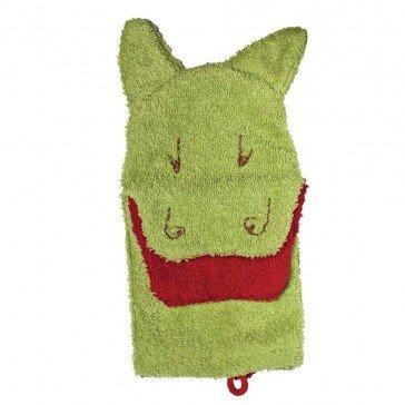 Marionnette Gant de toilette - Dragon - Fürnis