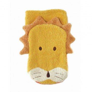 Marionnette Gant de Toilette Lion - Fürnis