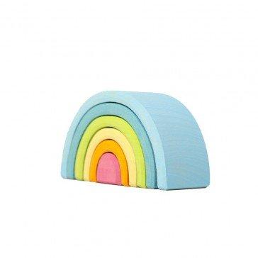 Mini Arc-en-ciel Pastel - Grimm's
