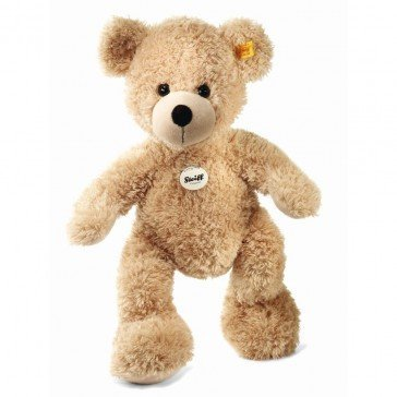 Ours Teddy Fynn beige 40 cm - Steiff