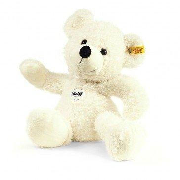 Ours Teddy Lotte blanc 40 cm - Steiff
