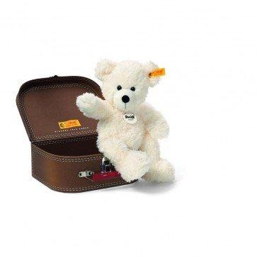 Ours Teddy Lotte dans sa valise - Steiff