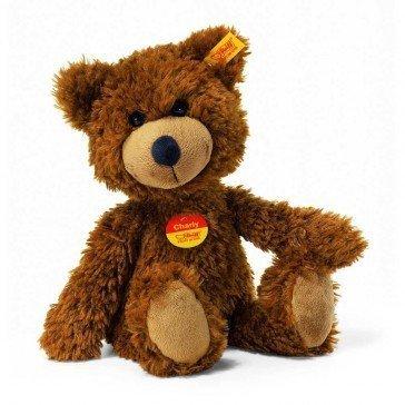 Ours Teddy-pantin Charly brun 30 cm - Steiff