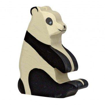 Panda - Holztiger