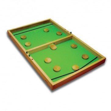 Passe Trappe moyen - Ferti Games