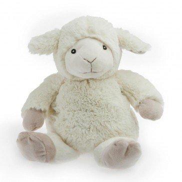 Doudou bouillotte bébé Mouton - ESAT