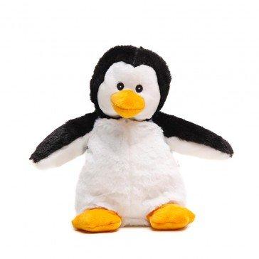 Doudou bouillotte bébé Pingouin - ESAT