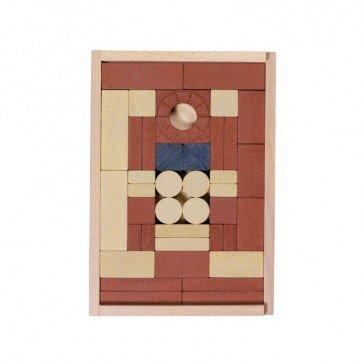 Pierres de construction 42 pièces - Anker