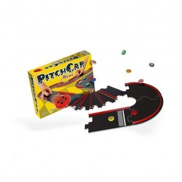 Mini Pitchcar - Ferti Games