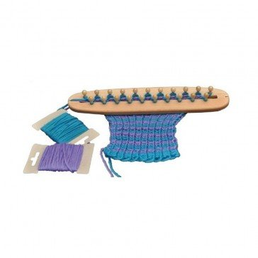J'apprends à tricoter - Dieters