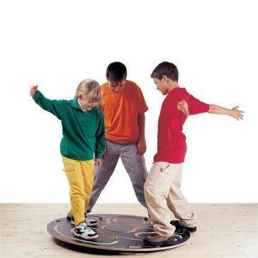 Planche d'équilibre Maxi Disque - Fabricant Allemand