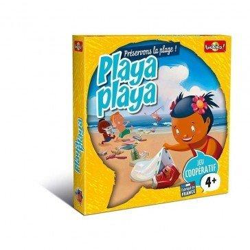 Playa Playa - Bioviva