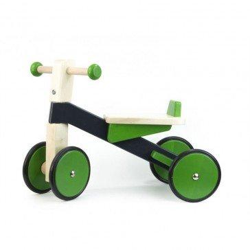 Porteur en bois vert - Fabricant européen