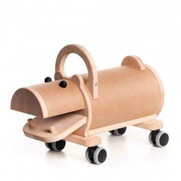 Porteur Hippopotame - Fabricant polonais