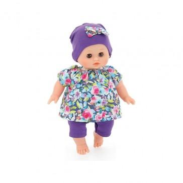 Poupée Ecolo Doll Primevère - 28 cm - Petitcollin
