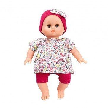 Poupée Ecolo Doll Anémone 28 cm - Petitcollin