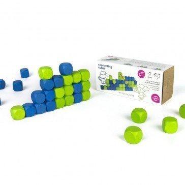 Puissance 4 cubes  - Milaniwood