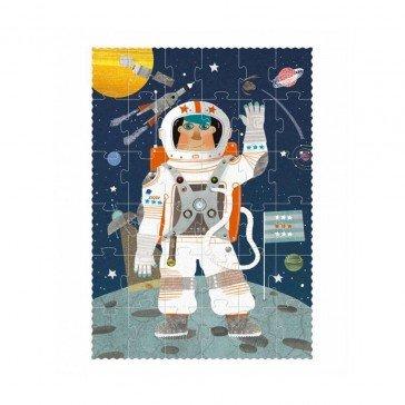 Puzzle Astronaute - 36 pièces - Fabricant Espagnol