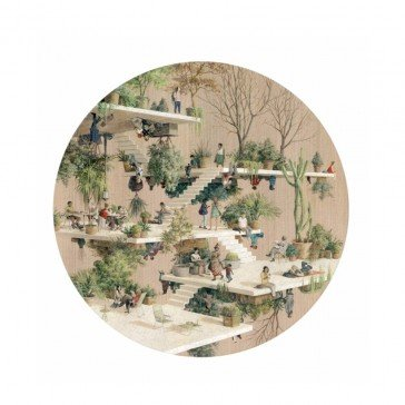 Puzzle Gravity 500 pièces - Londji
