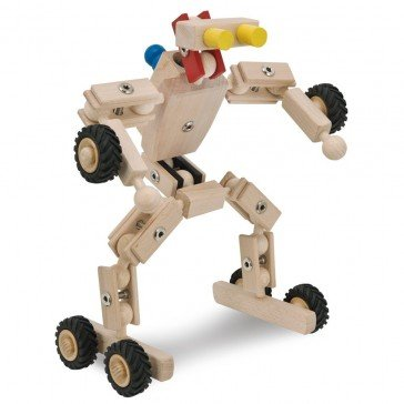 Robot Transformer - Fabricant Allemand