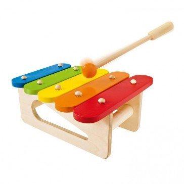 Musico mon premier xylophone en bois - Selecta