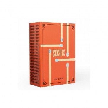 Sixstix - Helvetiq