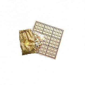 Sudoku en bois - Morize Chavet