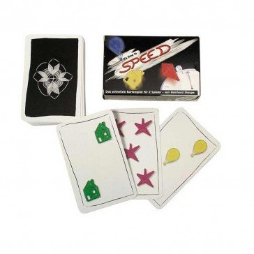 speed jeu de carte Speed jeu de cartes   Fabricant Allemand | Jeujouethique.com