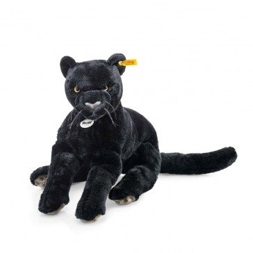 Néro la Panthère noire 40 cm - Steiff