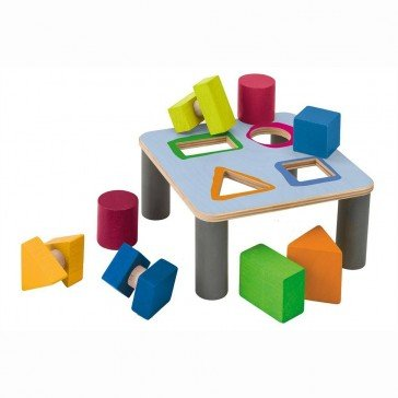 Table de formes - Selecta