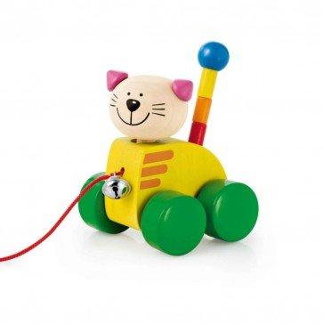 Tinka le Chat à traîner - Selecta