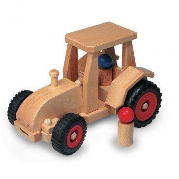 Tracteur moderne - Fagus