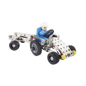 Jeu de construction métallique le Tracteur - Eitech