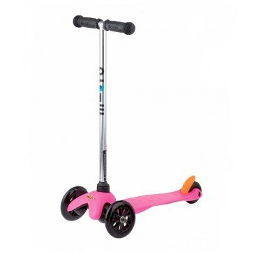 Trottinette Mini Micro Sporty rose - micro Mobility