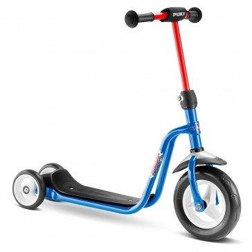 Trottinette Puky R1 3 roues - bleu - Puky