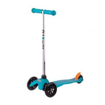 Trottinette Mini Micro Sporty aqua  - Micro Mobility